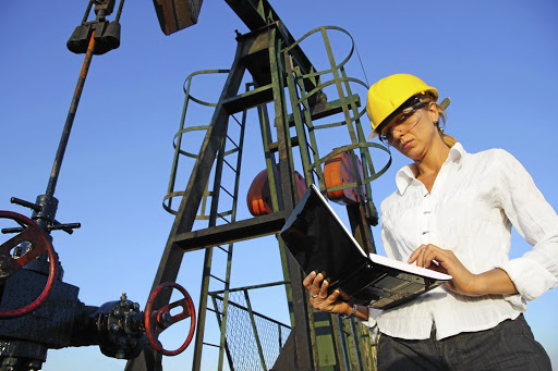 Generic picture; women in mining, Picture: ISTOCK