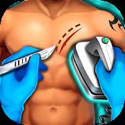 Superhero Surgery Surgeon
