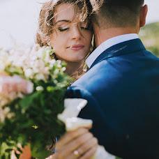 Wedding photographer Evgeniy Kazakov (Zhekushka). Photo of 27.09.2015