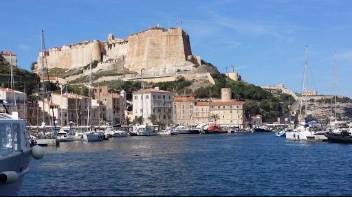 La Corse à moto avec france moto voyages
