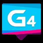 G4 Zooper Widgets