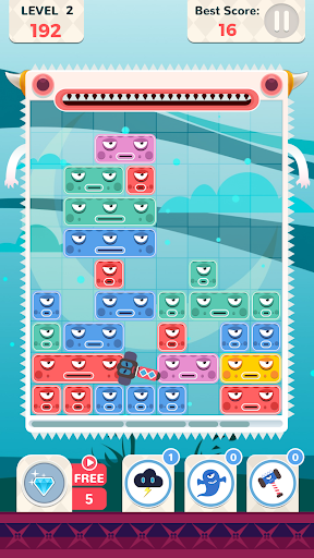 Slidey Block Blast screenshot 7