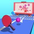 Paint Pong EDM icon
