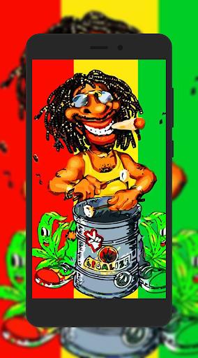 Download Rastafari Reggae Wallpapers