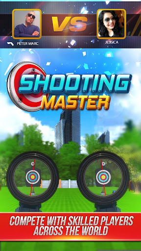 Shooting Master 3D  captures d'écran 1
