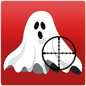 Ghost shooting for kids