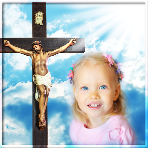 Christian Photo Frames file APK Free for PC, smart TV Download