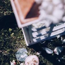 Весільний фотограф Екатерина Давыдова (Katya89). Фотографія від 24.07.2017