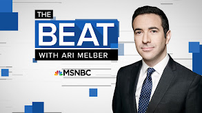 The Beat With Ari Melber thumbnail
