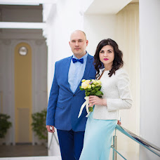 Wedding photographer Mariya Baranova (mashulka95). Photo of 24.09.2017
