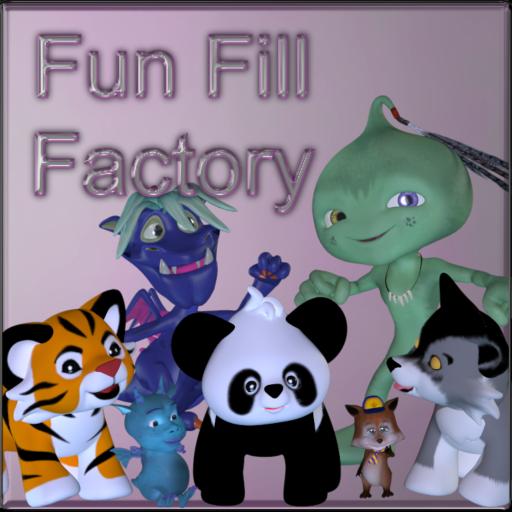 Fun Fill Factory