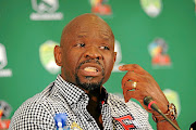 Former Kaizer Chiefs head coach Steve Komphela says he is not lost to football.