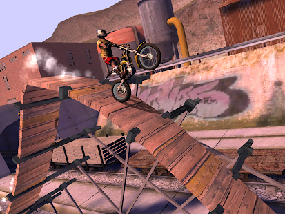 Trial Xtreme 4 Screenshot 3