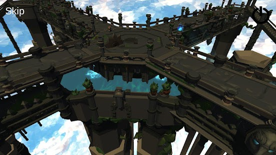 SkyBot Valley- screenshot thumbnail