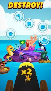Pirate Kings MOD Apk 7.7.6 (Unlimited Spins) 2