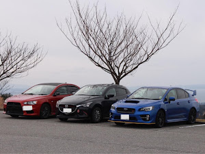 WRX STI   Type Sのカスタム事例画像 きつねうどんさんの2020年02月08日21:14の投稿