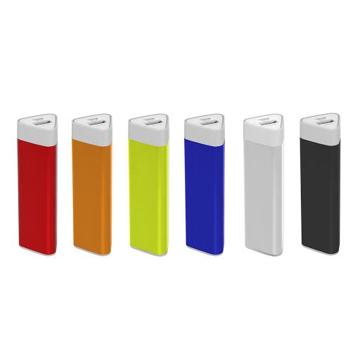 Smart Power Bank Chargers
