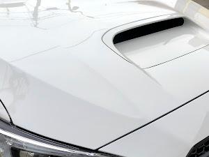WRX STI VAB F型 TypeS 2019のカスタム事例画像 しろくま('(工)')さんの2020年09月26日21:59の投稿