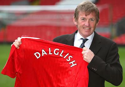 Bonne nouvelle pour la légende de Liverpool, Kenny Dalglish
