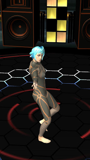 My Virtual Girl, pocket girlfriend in 3D 0.6.1 screenshots 15