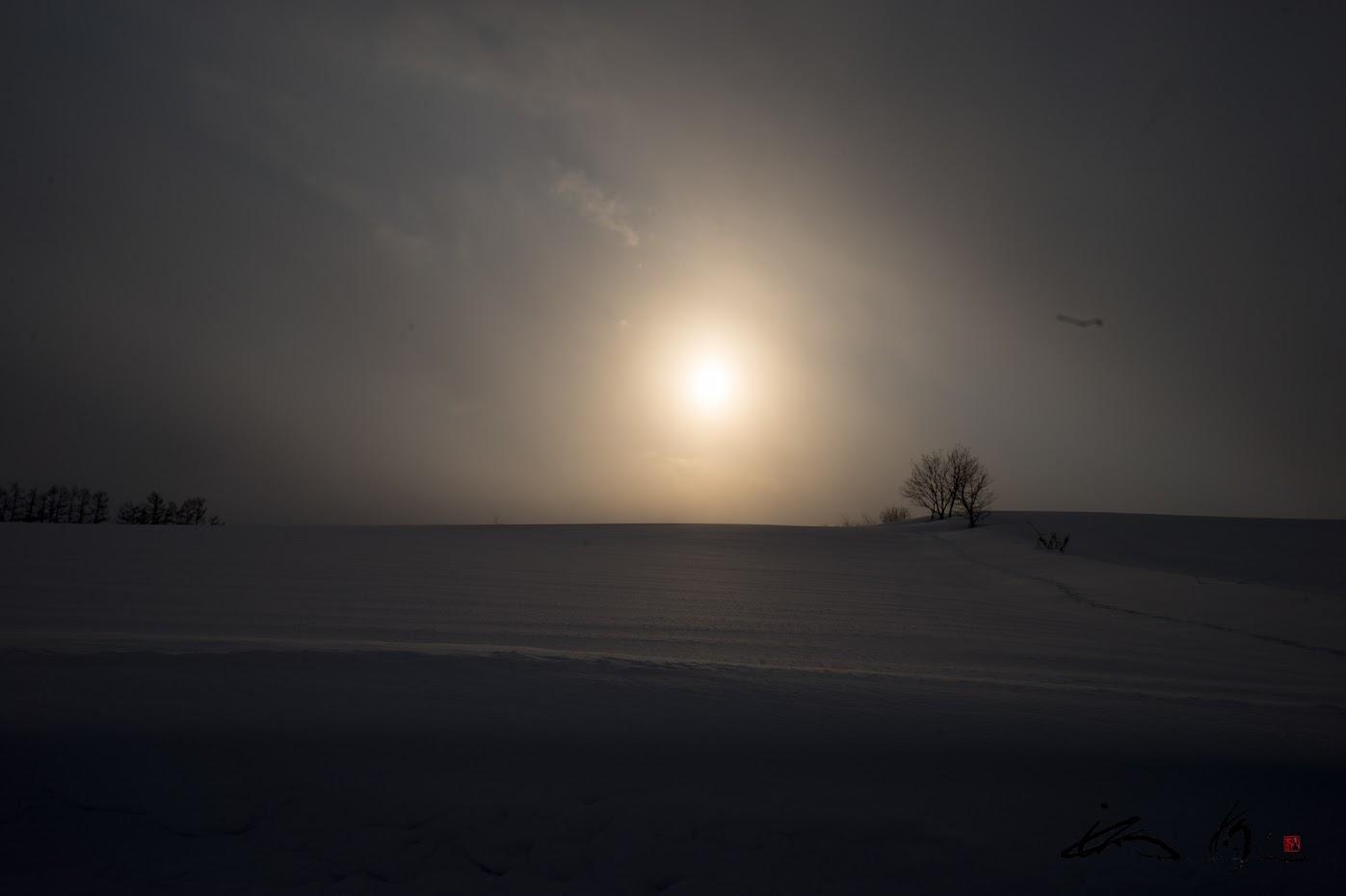暗闇を照らす、希望の光☆