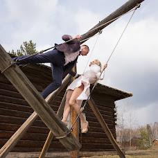Wedding photographer Vyacheslav Fomin (VFomin). Photo of 26.04.2017