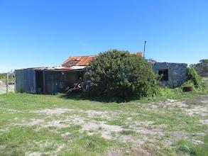 """Photo: Cooks Cottage """"Glencoe"""" 1883"""