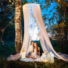 Wedding photographer Konstantin Moshikhin (Moshihin). Photo of 27.08.2015