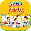 100 Lagu Anak Anak Indonesia Kumpulan Terlengkap icon
