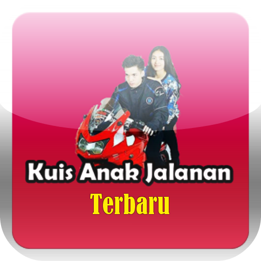 Anak Jallanan Tebak Pemain 拼字 App LOGO-硬是要APP