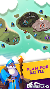 Battleplans Mod Apk (Unlimited Money) 2