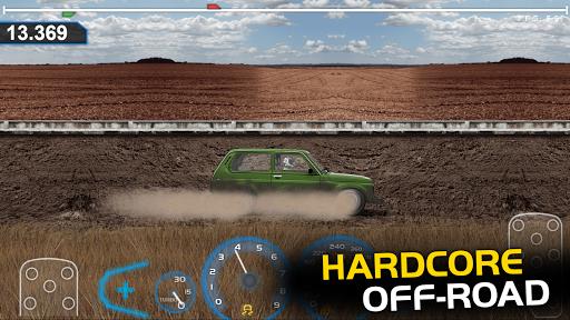 Project Drag Racing apkslow screenshots 4