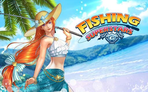 Fishing Superstars : Season5 5.5.7 screenshots 1