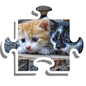 Jigsaw Puzzles Offline icon