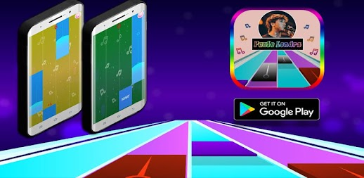 Paulo Londra Song for Piano Tiles Game APK