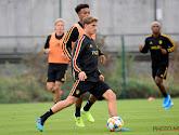Sieben Dewaele, presque parti et maintenant titulaire à Anderlecht