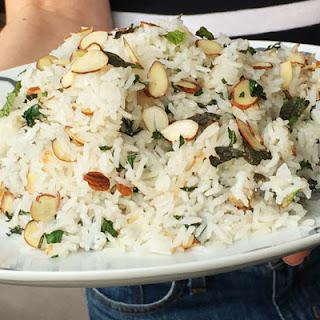 Island Coconut Rice