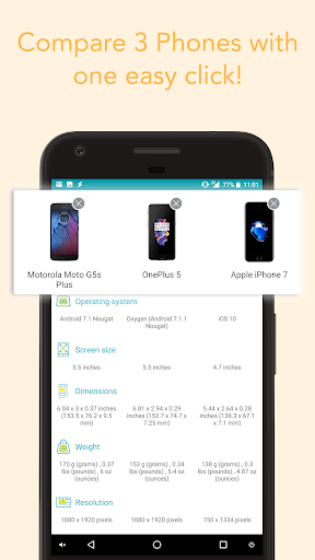 Mr. Phone u2013 Search, Compare, Buy & Sell Mobiles 5.0.14 gameplay | AndroidFC 2