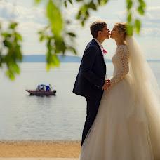 Wedding photographer Svetlana Gastmann (noirnight). Photo of 28.08.2017