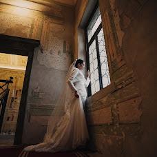 Wedding photographer Manuel Badalocchi (badalocchi). Photo of 14.12.2017