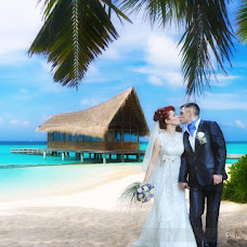 Wedding photographer Mikhail Pikulev (PikulevMichael). Photo of 15.12.2014