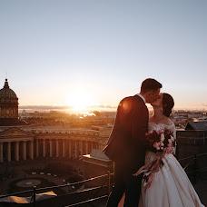 Wedding photographer Vladimir Lyutov (liutov). Photo of 04.01.2019