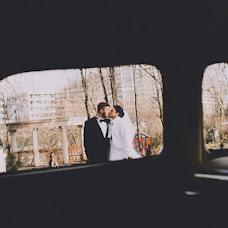 Wedding photographer Vadim Fedorchenko (vfedorchenko). Photo of 12.02.2014