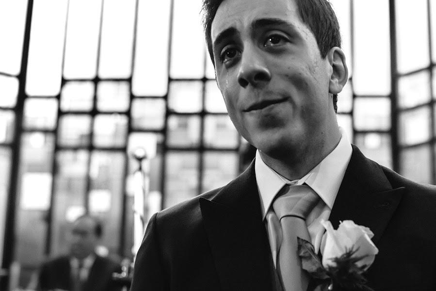 Wedding photographer Valery Garnica (focusmilebodas2). Photo of 17.05.2019