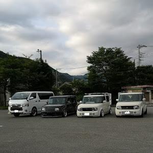 キューブ YZ11 改 のカスタム事例画像 shinichiさんの2020年09月05日21:35の投稿