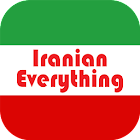 Iranian Everything icon