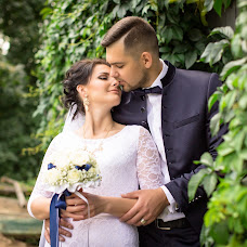 Wedding photographer Aleksandr Dudkin (Dudkin). Photo of 21.08.2017