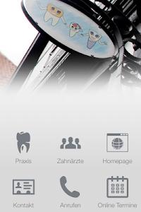 Praxiszentrum Brüderstr. screenshot 0