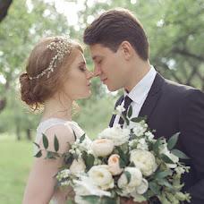 Wedding photographer Sergey Bogomolenkov (SBOGOMOLENKOV). Photo of 05.01.2017