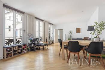 Appartement 2 pièces 52,57 m2